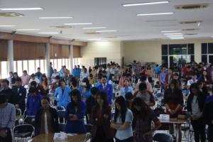 Seminar & diskusi1