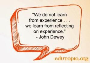 Reflective-Dewey